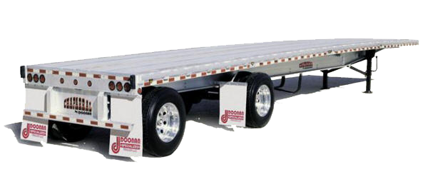 Flatbed Trailer Repair Kansas City Trailer Repair